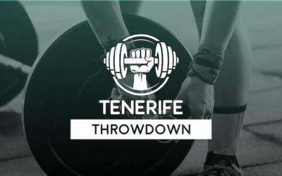 Primer campeonato Tenerife Throwdown